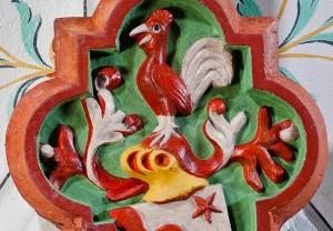 Wappen von Rotenhan
