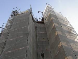 Renovierung 2006-2010