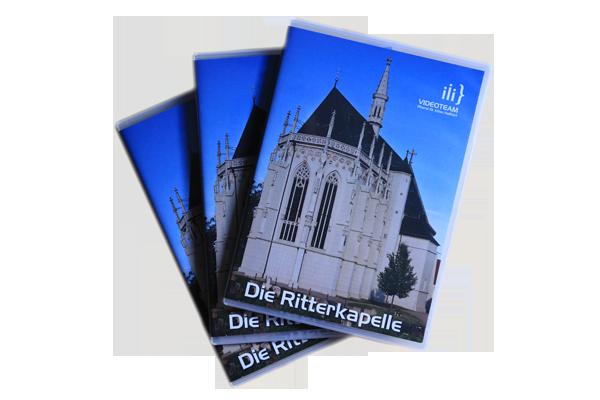 DVD: Die Ritterkapelle